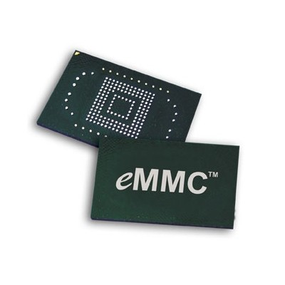 NSEC Series Embedded Multimedia Card (eMMC) | Spezial Electronic
