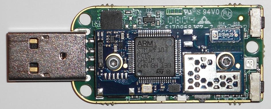 connectBlue cB-OBS421 Bluetooth Serial Port Adapter Mac