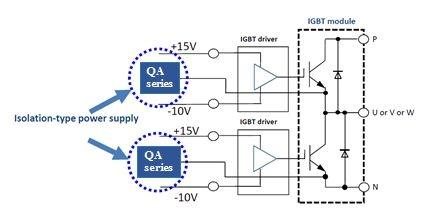 Igbt Module Schematic - Wiring Diagrams List